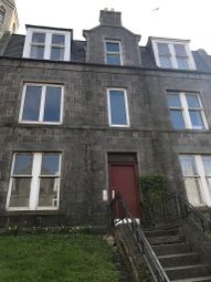 Thumbnail 1 bedroom flat to rent in Victoria Road, Ffr, Aberdeen