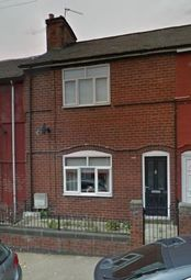 Thumbnail 2 bed terraced house to rent in Cambridge Street, South Elmsall, Pontefract