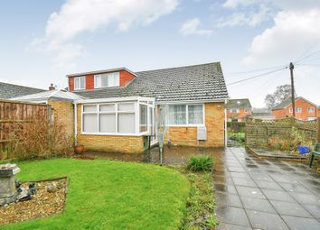 Thumbnail 2 bedroom detached house for sale in Fairway, Calne
