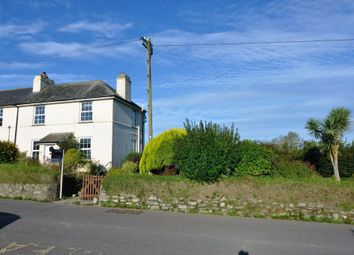 Thumbnail 2 bed semi-detached house for sale in Barracks Road, Modbury, Ivybridge