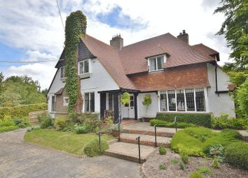 Thumbnail 4 bed detached house for sale in Whiteleaf, Princes Risborough