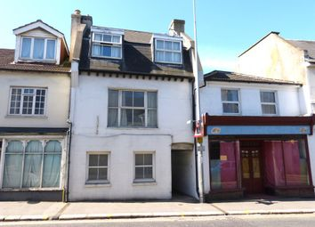 Thumbnail Detached house to rent in Cranbrook Road, St. Leonards-On-Sea