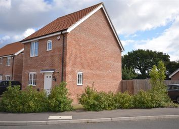 Thumbnail 3 bed property for sale in Jeckells Road, Stalham, Norwich