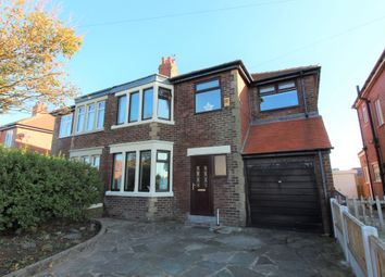 4 bed semi-detached house for sale in North Drive, Cleveleys FY5