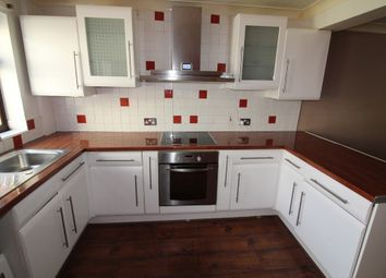 Thumbnail 2 bedroom semi-detached house to rent in Basil Street, North Ormesby, Middlesbrough