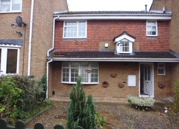 Thumbnail 3 bed terraced house to rent in Crawford Close, Freshbrook, Swindon