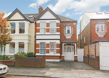 Thumbnail 4 bed semi-detached house for sale in Emanuel Avenue, London