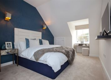 Thumbnail 2 bedroom terraced house for sale in Oakleigh Grove, Sweets Way, Whetstone, London