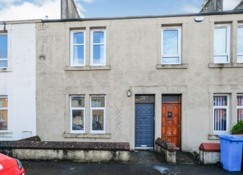 Thumbnail 2 bed flat for sale in Thistle Terrace, Leven