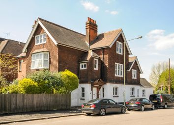 Thumbnail 7 bed detached house for sale in Hendon Avenue, Finchley N3,