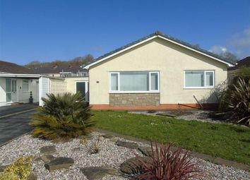 Thumbnail 2 bed detached bungalow for sale in Danlan Park, Pembrey, Burry Port