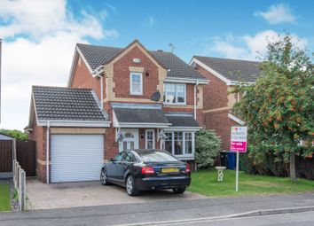 Thumbnail 3 bed detached house for sale in Westminster Drive, Dunsville, Doncaster