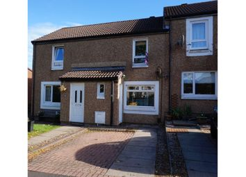 Thumbnail 2 bed terraced house for sale in Bishops Park, Mid Calder