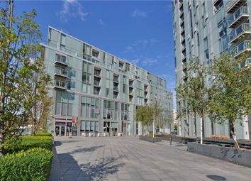 Thumbnail 3 bedroom flat to rent in Atrium Heights, 4 Little Thames Walk, London