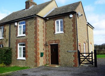 Thumbnail 4 bed semi-detached house to rent in Pettings Cottages, Hodsoll Street, Sevenoaks