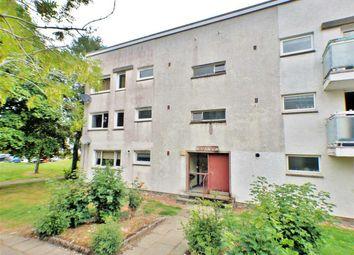 Thumbnail 1 bedroom flat for sale in Loch Shin, St Leonards, East Kilbride