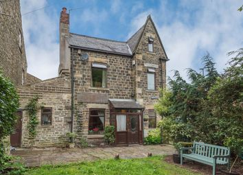 Thumbnail 2 bedroom semi-detached house for sale in Greystones Road, Sheffield