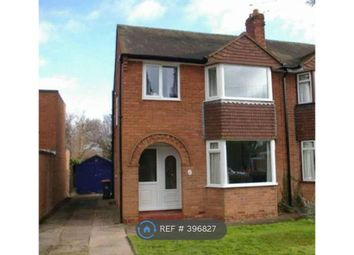 Thumbnail 3 bed semi-detached house to rent in Avondale Road, Telford