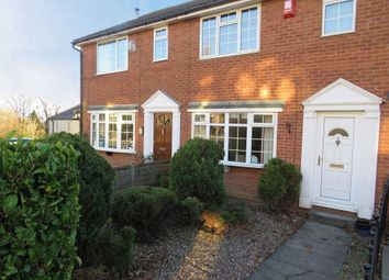 Thumbnail 3 bed property to rent in South View, Horsforth, Leeds
