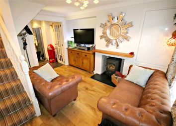 2 bed terraced house for sale in Plymouth Road, Bromley, Kent BR1
