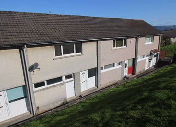 Thumbnail 2 bed terraced house for sale in Cardross Avenue, Port Glasgow