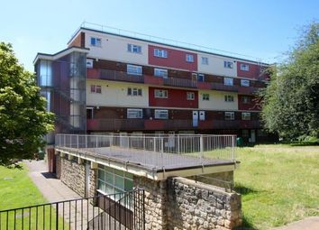 Thumbnail 3 bedroom flat for sale in Plimsoll House, Burton Close, Bristol