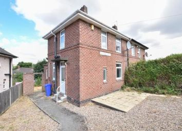 Thumbnail 2 bedroom semi-detached house for sale in Drummond Road, Sheffield, South Yorkshire
