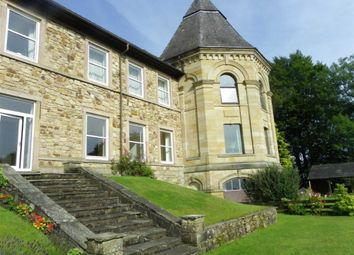 Thumbnail 2 bed flat to rent in Knowles Brow, Stonyhurst, Clitheroe