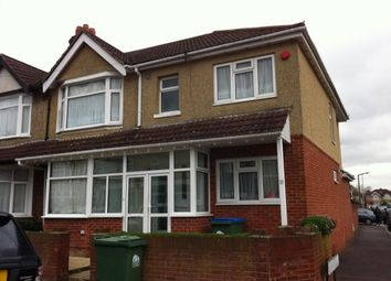 Thumbnail 8 bed property to rent in Blenhiem Gardens, Highfield, Southampton