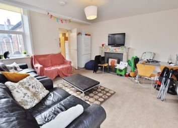 Thumbnail 6 bed flat to rent in Hazelwood Avenue, Jesmond, Newcastle Upon Tyne
