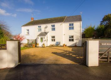 Thumbnail 4 bed semi-detached house for sale in Yorkley, Lydney