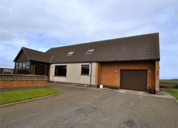 Thumbnail 5 bed detached house for sale in Stenness, Stromness, Orkney Islands
