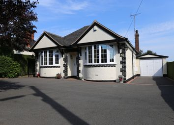 Thumbnail 2 bed bungalow for sale in Birkholme Drive, Meir Heath