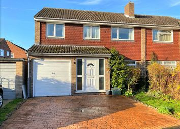 Thumbnail 5 bed detached house for sale in Evergreen Drive, St Johns, Colchester