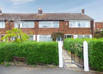 Thumbnail 4 bed terraced house for sale in Mill Lane, Fulwood, Preston, Lancashire