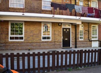 Thumbnail 3 bed flat to rent in Albion Estate, Swan Road, Rotherhithe