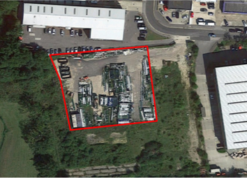 Thumbnail Land to let in Victoria Road, Burgess Hill