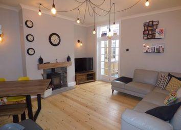Thumbnail 3 bed terraced house for sale in Gordon Street, Worsthorne, Burnley, Lancashire