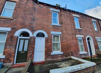Thumbnail 2 bed terraced house to rent in Granville Road, Carlisle