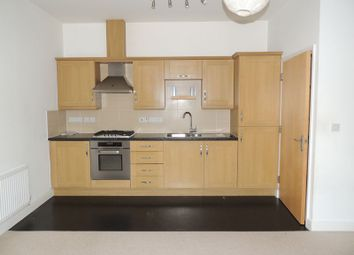 Thumbnail 2 bed flat for sale in Summit Close, Kingswood, Bristol