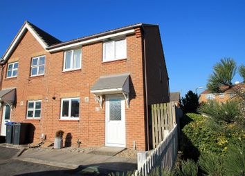 Thumbnail 3 bed end terrace house for sale in Harbour Way, Shoreham-By-Sea