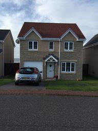 Thumbnail 4 bed detached house for sale in Woodlands Grove, Westhill, Inverness