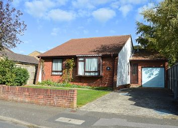Thumbnail 3 bed detached bungalow for sale in Fraser Gardens, Southbourne
