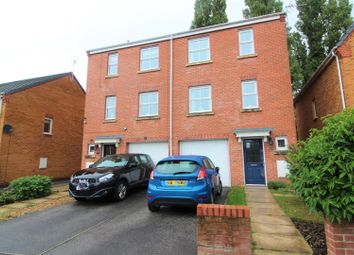 Thumbnail 3 bed semi-detached house for sale in Bryn Coch, Wrexham