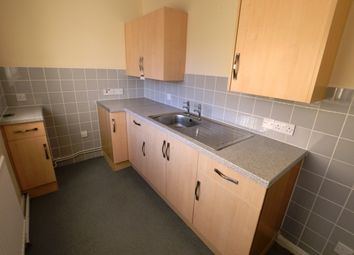 Thumbnail 1 bed flat to rent in Ashby Court, Barnsley