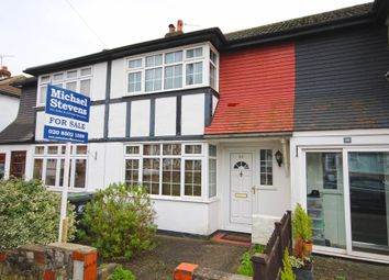 Thumbnail 3 bed terraced house for sale in Southern Drive, Loughton