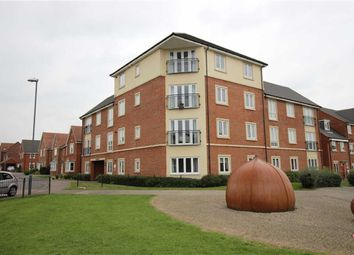 Thumbnail 2 bed flat for sale in 12 Bishop Lonsdale Way, Mickleover, Derby