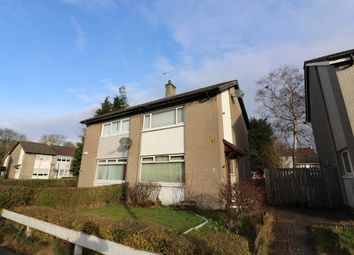 Thumbnail 2 bedroom semi-detached house for sale in Forglen Street, Easterhouse