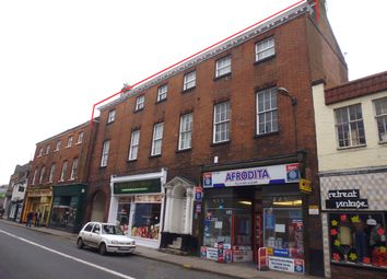 Thumbnail Retail premises for sale in Magdalen Street, Norwich