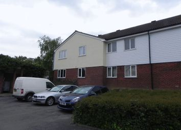 Thumbnail 1 bedroom flat to rent in Sovereign Court, Harlow